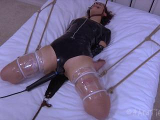Moist Wrapped Marina