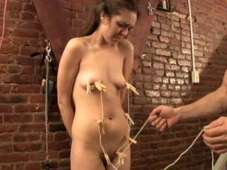 Restrain bondage With Ryah