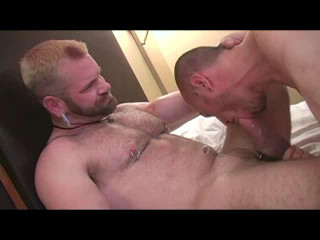 DudesRaw - Tober Brandt and Jayson Park