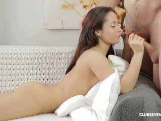 Aurelly Rebel - Threesome FullHD 1080p