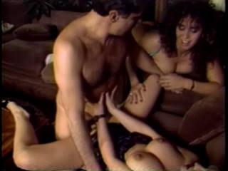 Moonlusting (1987) - Taija Rae, Tracey Adams, Shanna McCullough