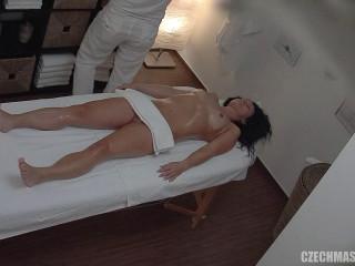 Czech Massage - Vol. 291