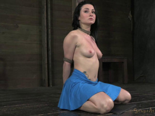 Veruca James Manhandled and Dicked Down To The Ground - HD 720p