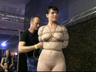 Escape Challenge Stage at BoundCon Vienna - Scene 1 - HD 720p