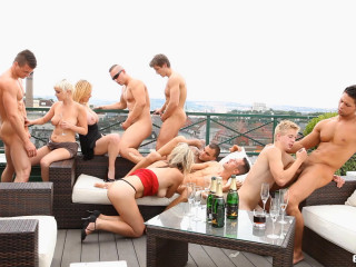 The Bisexous High Life Part vol.2