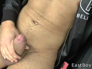 East Guys - Alcide Ricci - Part One