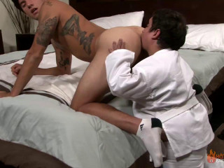 HotBarebacking - Lil Fellow & Joey Rico