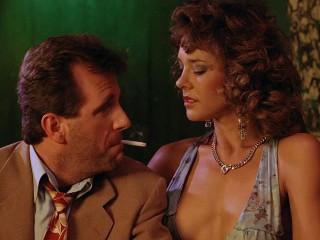 Hollywood Chainsaw Hookers (1988) - Gunnar Hansen, Linnea Quigley