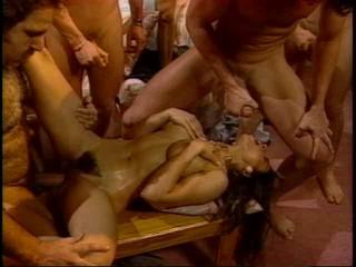 Super-fucking-hot Group Fuck Gal Vol. Ten