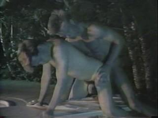 Bareback Mustang Ranch (1986) - Brandon Wells, Eric Dahl, Sparky O'Toole