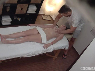 Czech Massage - Vol.363