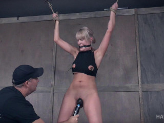 HardTied - Maxim Law - Maximum Bondage 720p