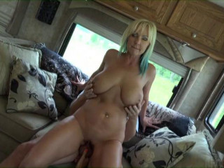 Naughty Alysha's Whore Bus vol  3