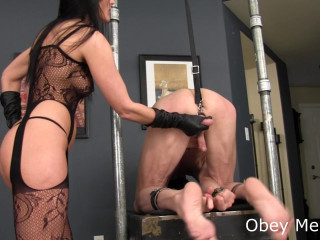 Obey Melanie These balls are for Busting (2017)