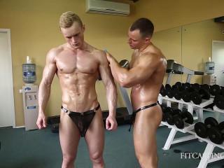 Dmitry & Stas - GWC - Part 2 - Full Movie - HD 720p