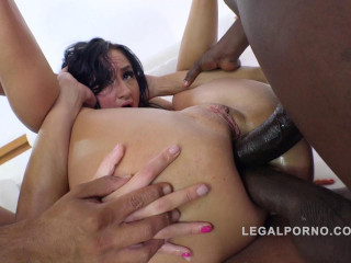 Multiracial TAP For Lara Onyx RS205