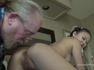 Fuckfest with Grandpa Ed Powers Vol.1