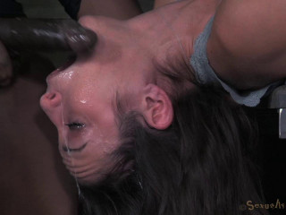 Hard-core Anal And Brutal Gargle