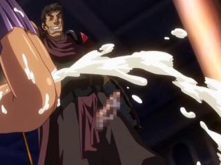 Kuroinu: Kedakaki Seijo wa Hakudaku ni Somaru 01
