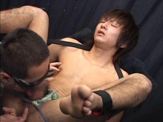 WESWDV006 - S.W.A.P. 6 - Sexual Freak and Pederast VI - Chinese Gay, Sex, Strange