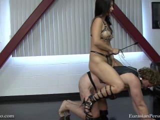 Mistress Jasmine Cruel Ride