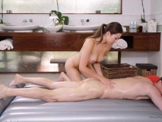 Mechanical Sex - Ryan McLane, Melissa Moore