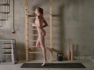 Anya - Ripped Body Workout