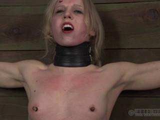 Restrain bondage Ballerina Part 3 - Sarah Jane Ceylon