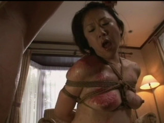 Chie Takeda sadomasochistic housewife clyster [CMK-004]