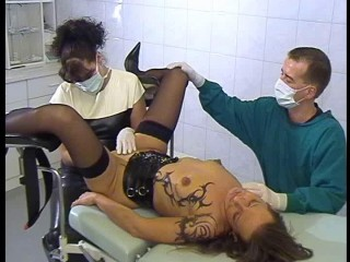 Hell Clinic Finest Sex Videos Ten