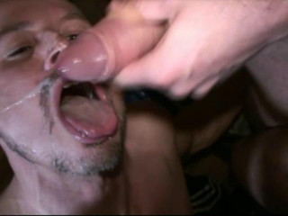 Eric Videos - Express Draining For Thirsty Cum Lover