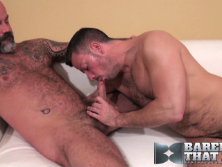 Scotty Wrath And Nick Tiano