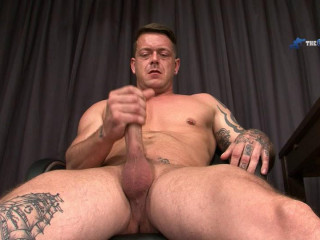 TheCastingRoom - Kevin Wank