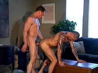 Hot Buttered Cop Porn - Edu Boxer,  Marcos Pirelli, Nick Capra