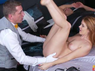 Irina Vega - Sneaky Room Service FullHD 1080p