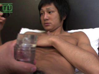 Sexy Asian Twink Porno Party pt.1045