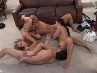 Sex Academy Swingers