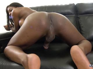 Emanuella Cums Again!