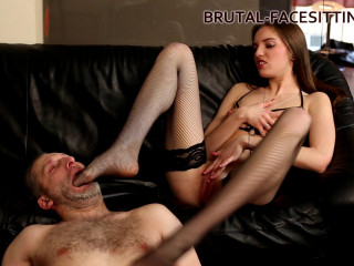 Exotic Russian Mistress - Nikki Haze