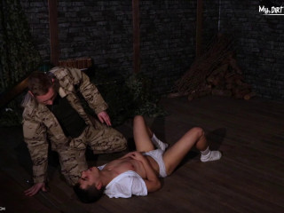 Hell Sperm Expiation - Part 2