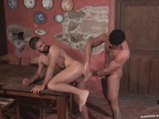 Big Dicks In Hung Country