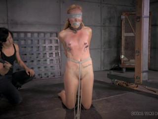 RTB - Oct 11, 2014 - Emma Haize - Restrain bondage Haize, Part 1 - HD