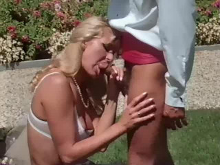 Temptation The story Of A Lustful Bride (1984) - Desiree Lane
