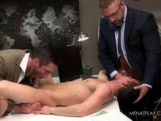 Studs At Have fun – Guy Been Bad (Tomas Brand, Dirk Caber & Darius Ferdynand)