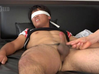 Athletes Hidden Part-Time Jobs Vol.7 - Chinese Gay, Fetish, Extraordinary