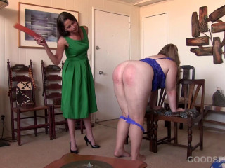 GoodSpanking - Chelsea, Christy Cutie - Need A Spanking Today - Pt 2