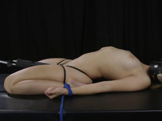 Reverse Hogtied Orgasms - Cassidy Klein - Full HD 1080p