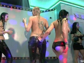 Pornstar Flirt - Part 1