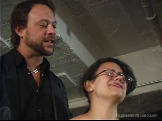 First-ever On-Camera Boinking Ever Kurt Lockwood Penny Barber - BDSM,Humiliation,Torture HD 720p