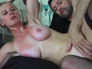 Super-steamy Diane Murphy is getting her pipes cleaned